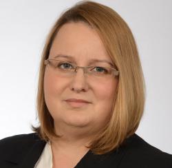 Małgorzata Rędzikowska - Mystkowska