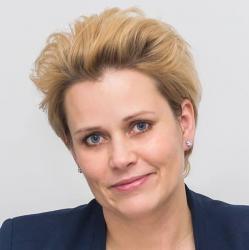 Agnieszka Korajczyk - Szyperska